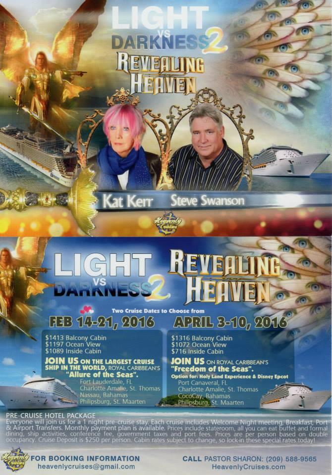 revealing heaven by kat kerr volume 2 pdf