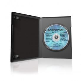 The Supernatural Audio CD Set by Kat Kerr