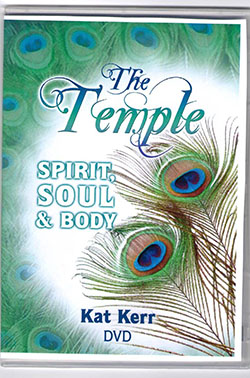 The Temple DVD