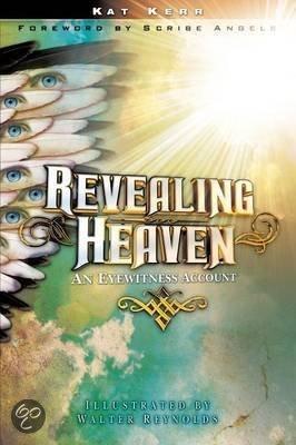 Revealing Heaven Book