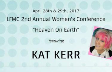 April 28-29 2017 Kat Kerr Lamar MO