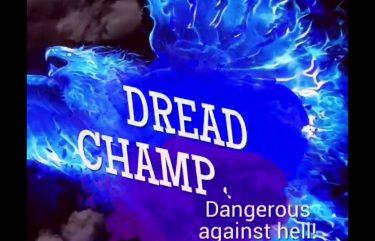 2019 dread champions Bing