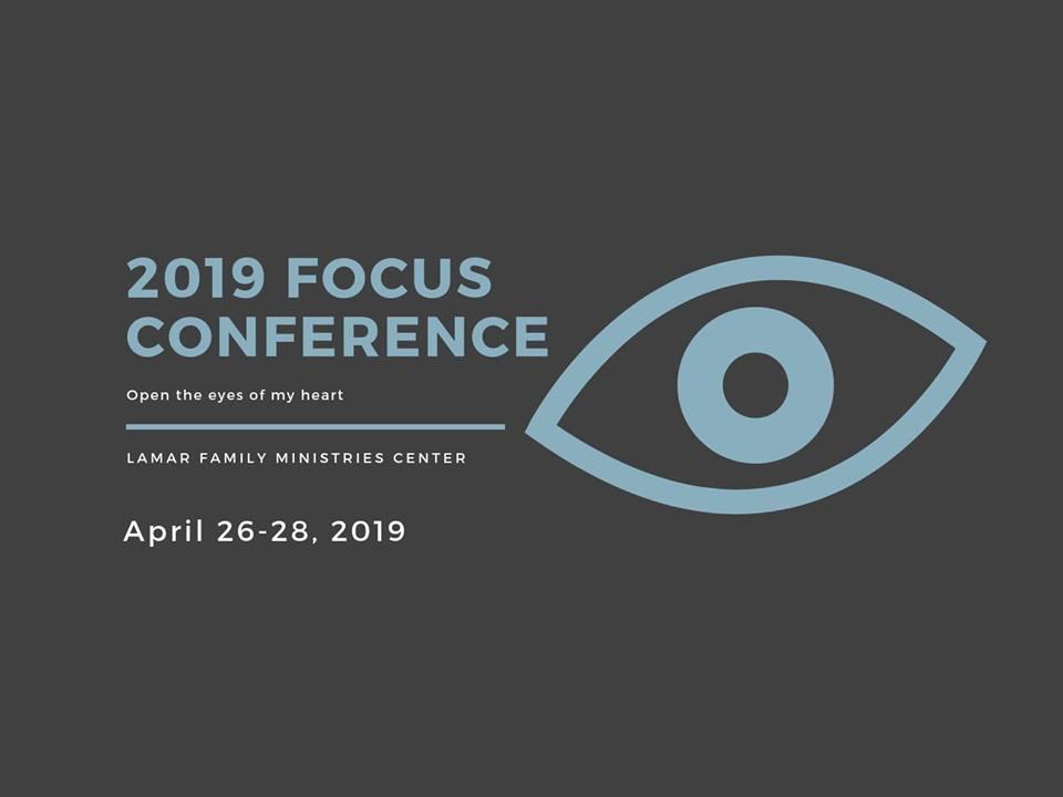 April 26-28 2019 Kat Kerr Event Lamar