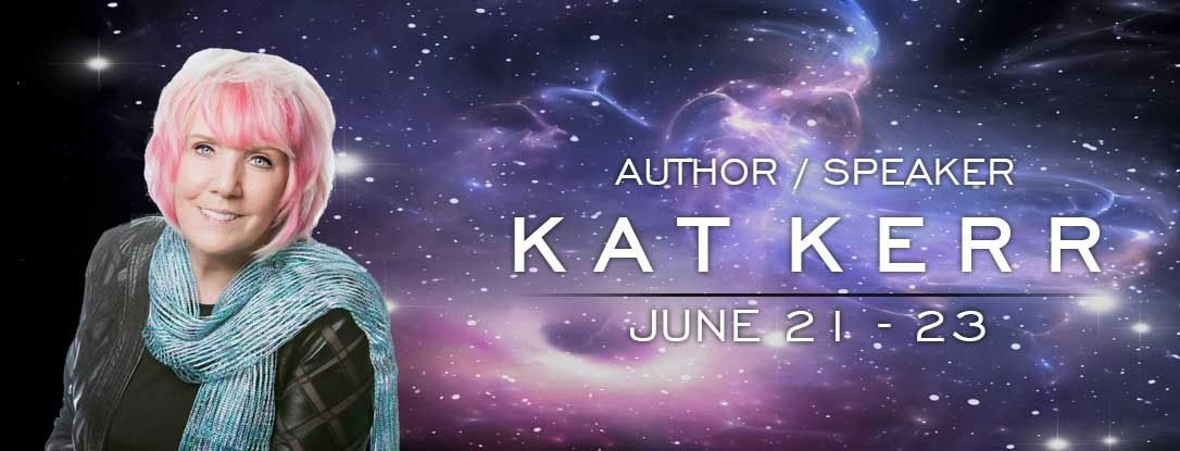 Kat Kerr 2019 Events Gateway Golden Colorado USA