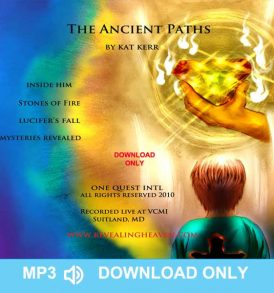 The Temple Audio MP3 - DOWNLOAD ONLY - Revealing Heaven | Official