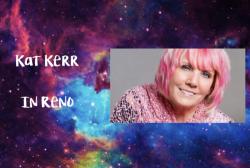 Kat Kerr Oct 4-7 2019 Reno NV USA