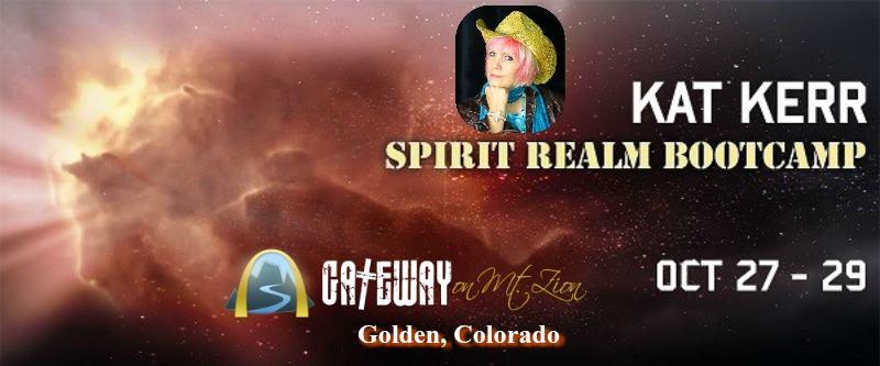 Kat Kerr Colorado 2017.10.27-29