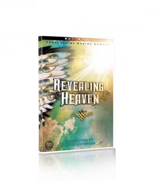 Revealing-Heaven-Book