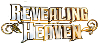 Revealing Heaven | Official Site of One Quest & Kat Kerr