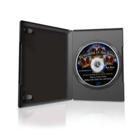 Revealing of the Kings Audio CD Kat Kerr