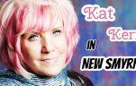 Kat Kerr Nov 2021 Event